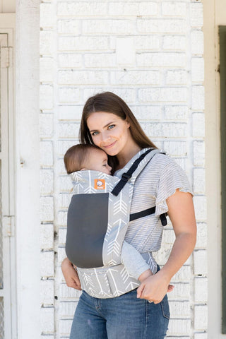 Coast Archer - Tula Free-to-Grow Baby Carrier Free-to-Grow Coast | Baby Tula
