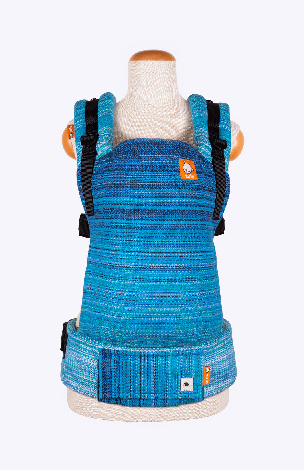 Erizo Canova Dreams Bleu - Tula Signature Baby Carrier