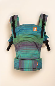 Girasol Alula Catarata - Tula Signature Baby Carrier Tula Wrap Conversion