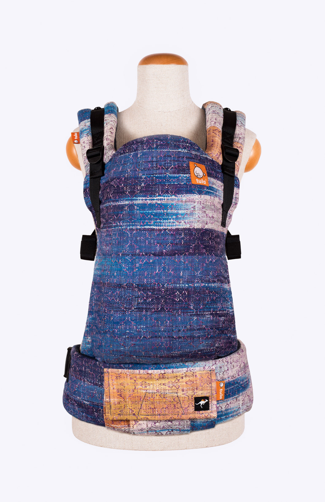 Luz Aiden Hand Dyed - Tula Signature Baby Carrier