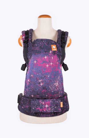 Baby Tula Full Free-to-Grow WC - Natibaby Galaxy Amethyst