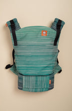 Oscha Matrix Mythos - Tula Signature Baby Carrier Tula Wrap Conversion