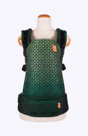 Oscha Quad Secret - Tula Signature Baby Carrier