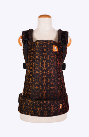 Oscha Silent Night Candlelight - Tula Signature Baby Carrier