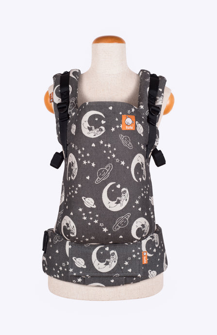 Smitten Dream Weaver Orion - Tula Signature Baby Carrier