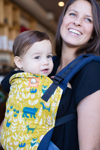 Fable - Tula Baby Carrier