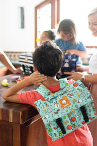 First Place - Tula Kids Backpack