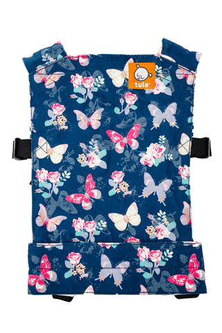 Flies With Butterflies - Tula Mini Toy Carrier Tula Mini