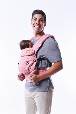 Bloom - Tula Explore Baby Carrier Explore | Baby Tula