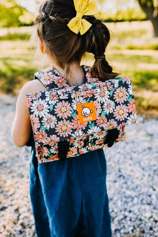 Flourish - Tula Kids Backpack