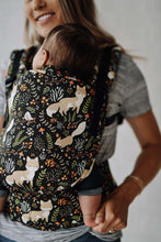 Fox Tail - Tula Standard Carrier