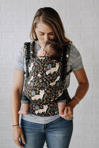 Fox Tail - Tula Free-to-Grow Baby Carrier