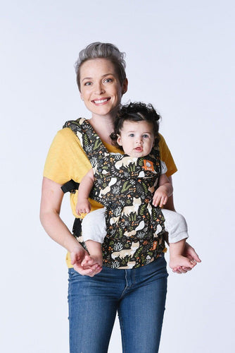 Fox Tail - Tula Explore Baby Carrier Explore | Baby Tula