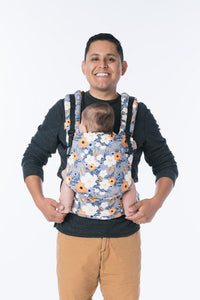 French Marigold - Tula Toddler Carrier