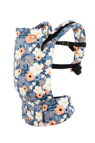 French Marigold - Tula Toddler Carrier Toddler | Baby Tula