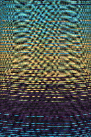 Girasol Summit Cuervo - Tula Heirloom Blanket