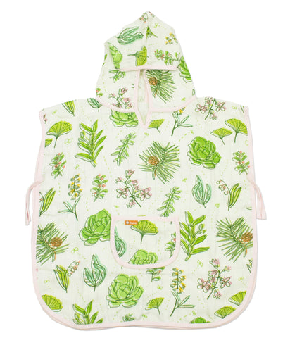 Greenery - Tula Cover-Up