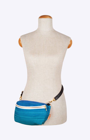 Oscha Matrix Tranquility - Tula Wrap Conversion Hip Pouch