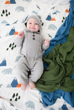 Fairbanks - Tula Blanket Set Blanket - Baby Tula