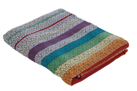 Imagine Dawn - Woven Wrap Woven Wrap - Baby Tula