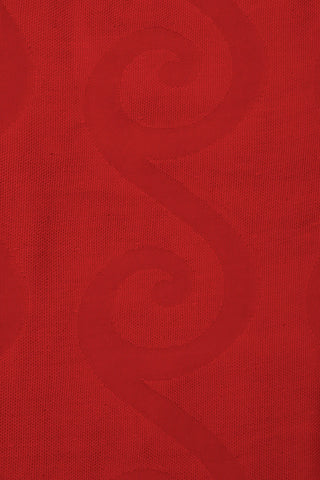 Red Waves - Tula Baby Blanket Baby Blanket | Baby Tula