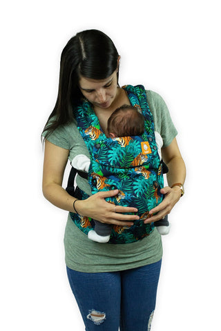 Jungle Cat - Tula Explore Baby Carrier FRSB