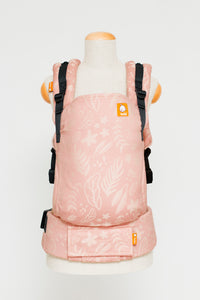 Tula Woven Keene Rose - Tula Signature Baby Carrier