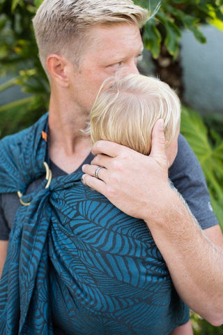 Key West Balsam - Cotton Ring Sling