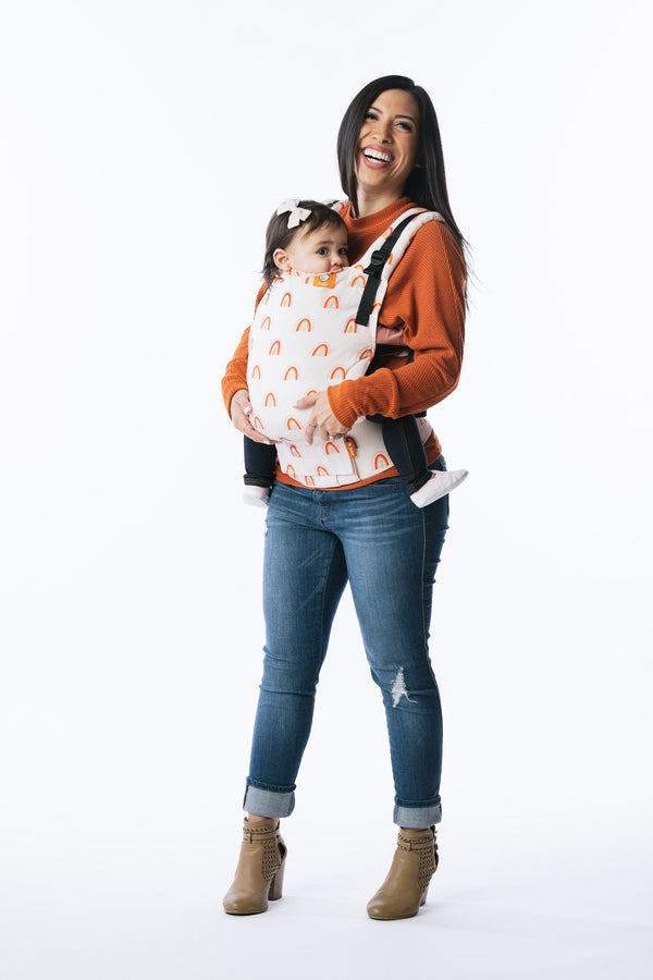 Joyful - Tula Free-to-Grow Baby Carrier FRSB FTG | Baby Tula