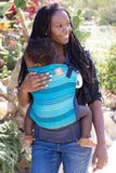 Laguna Sky - Tula Baby Carrier Ergonomic Baby Carrier - Baby Tula