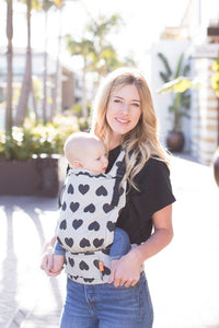 L'Amour - Tula Free-to-Grow Baby Carrier
