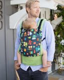 Let Me Entertain You - Tula Toddler Carrier