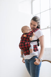 Stumptown - Tula Explore Baby Carrier