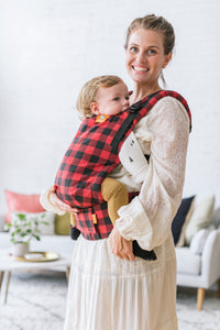 Stumptown - Tula Free-to-Grow Baby Carrier