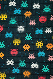Little Gamer - Tula Baby Blanket