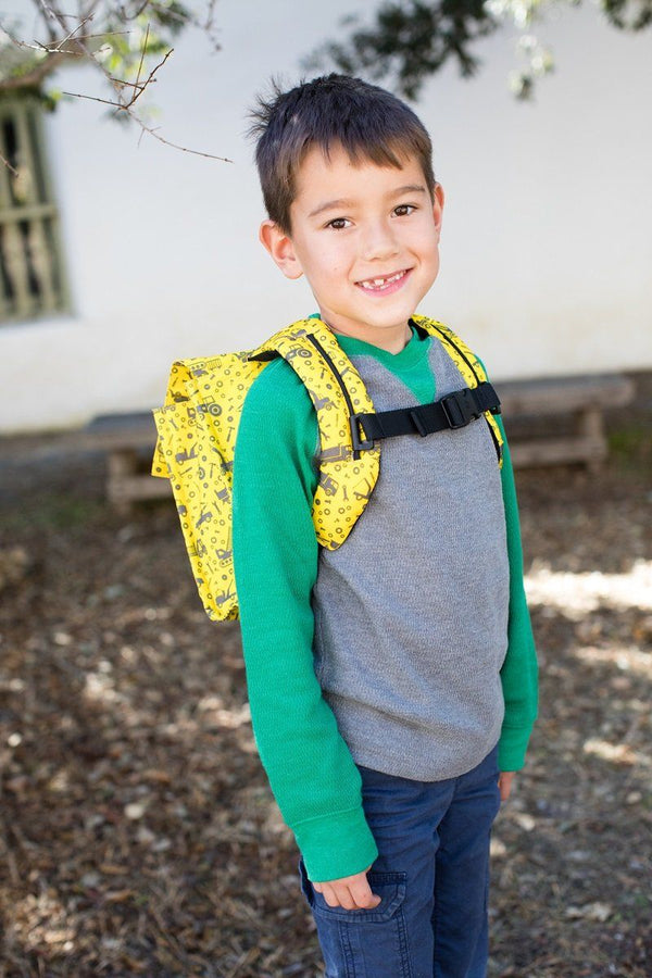 Little Workers - Tula Kids Backpack