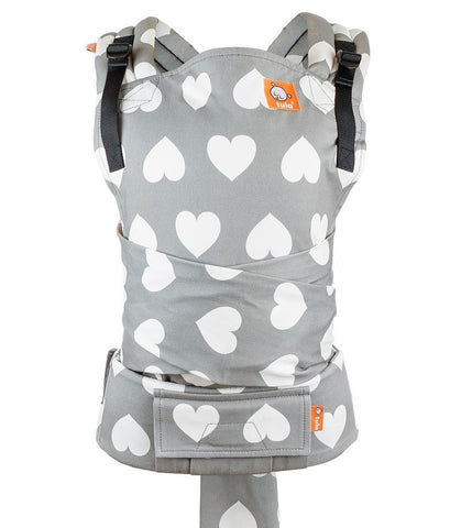 Love Pierre - Tula Half Buckle Baby Carrier Half Buckle