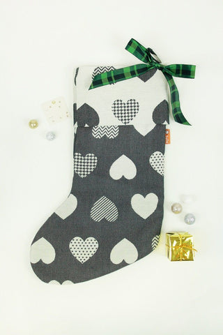 Love Motif - Tula Stocking