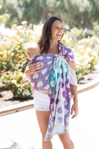 Tula Love Selene - Cotton Ring Sling