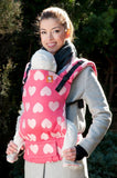 Full Standard WC Carrier - Love Sucre Wrap Conversion - Baby Tula
