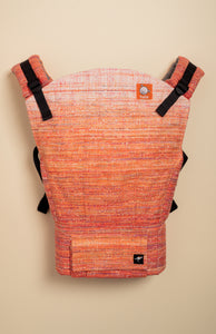 Luz Handwoven Dexter - Tula Signature Baby Carrier