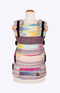 Luz Love Wins - Tula Signature Baby Carrier