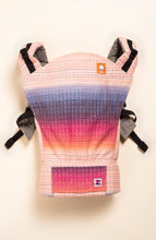 Mad Hatter Chapters Light Pink - Tula Signature Baby Carrier