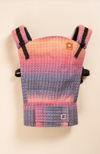 Mad Hatter Efflorescence Natural - Tula Signature Baby Carrier