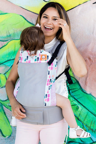 Coast Masterpiece - Tula Baby Carrier