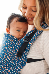 Maya - Tula Free-to-Grow Baby Carrier Free-to-Grow