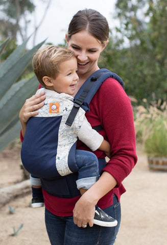 Coast Navigator - Tula Toddler Carrier
