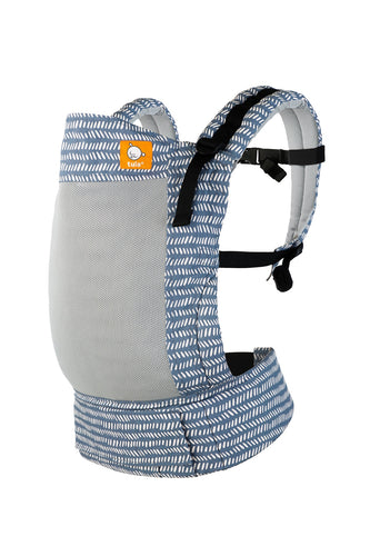Coast Beyond - Tula Standard Carrier Ergonomic Coast Baby Carrier