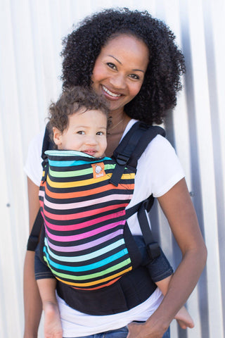 Mia - Tula Baby Carrier