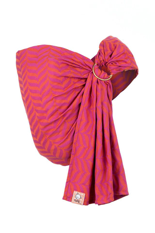 Migaloo Sorbet - Cotton Ring Sling